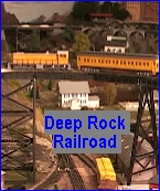 Come check out this railroad dvd full of model railroad excitement.